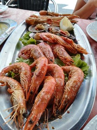 imagen Restaurante Marisqueria Adolfo en Comillas
