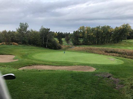 Camrose Golf Course