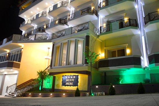 Область Влера, Албания: Monte Mare is a 4 stars hotel located in Vlora, Albania.