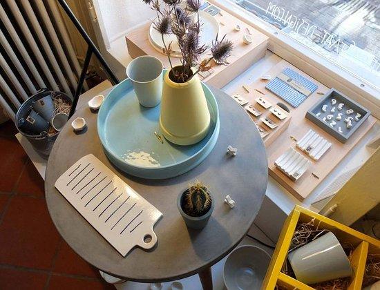 WerkStaat - Contemporary Ceramics