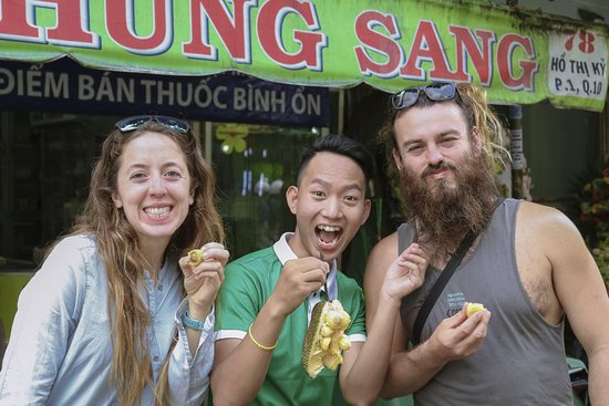 Saigon Taste Tours