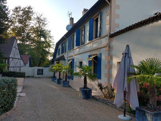 Bilde fra Saint-Laurent-des-Vignes