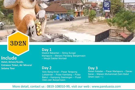 Foto de panduasia.com, Yakarta: Paket Wisata Pulau Harapan Tanggal 1 - 2 Februari 2020 - Tripadvisor