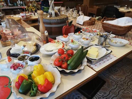 Hotel-Garni Apfelwirt