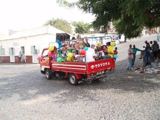 Cap Vert Picture Of Cape Verde Africa Tripadvisor
