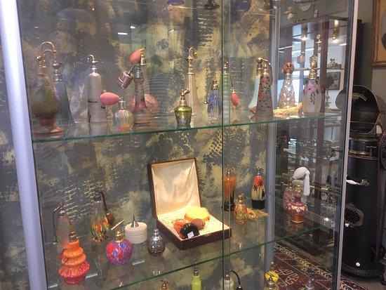 Kappersmuseum Figaro