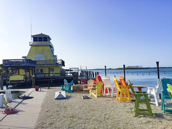 Stump Pass Marina (Englewood) - All You Need to Know ...