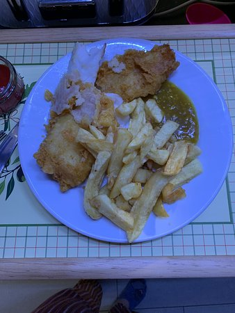 Image Sheff's Fish & Chips in East of England