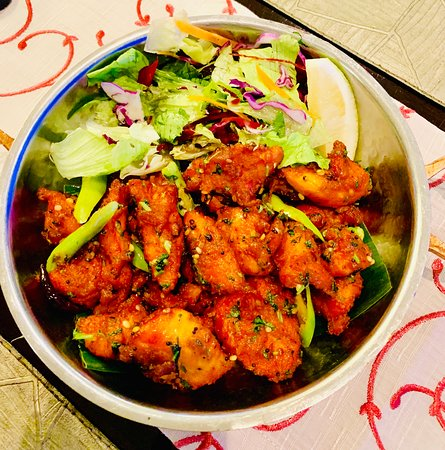 Home made taste Indian food