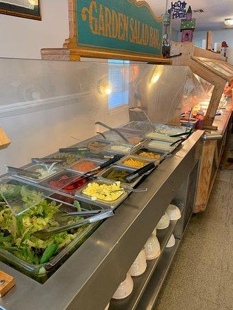 Georgetown, GA: Michelle's Restaurant