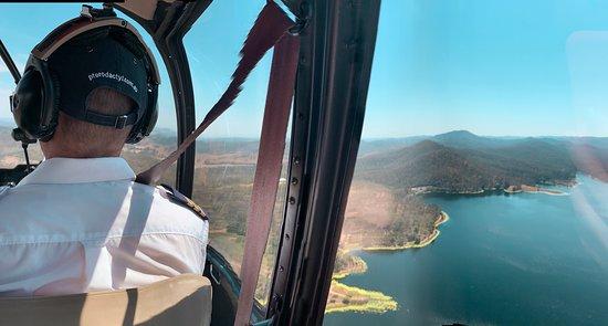 Tripadvisor | アーチャーフィールドからのブリスベン川ヘリコプター ...