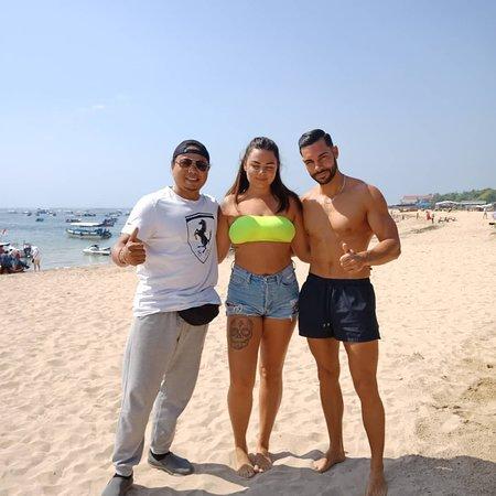 Bali Loku, Indonesia: Our water sport activites at tanjung benoa nusa dua bali