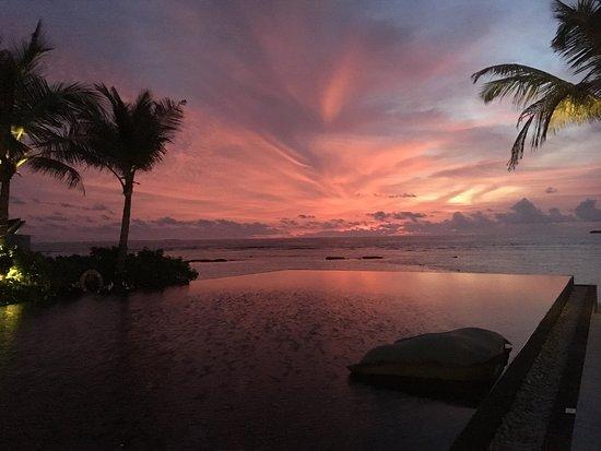 Landscape - Movenpick Resort Kuredhivaru Maldives Photo