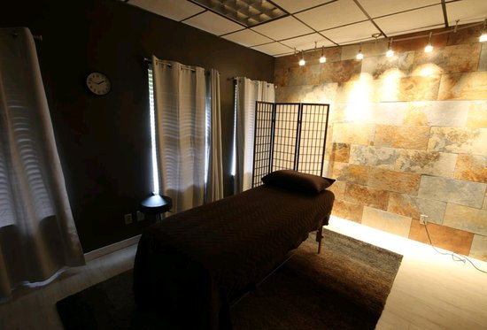 Hiatus Wellness Spa