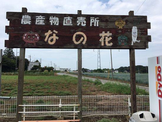 Nosambutsu Chokubaijo Nanohana