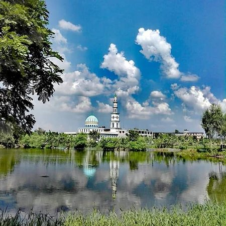 Bangladeš Sweet-natural-view