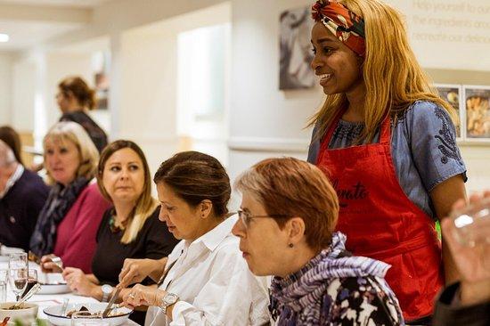 Lerato Cookery School & Kitchen