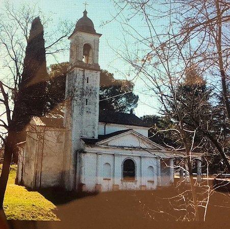Santuario Madonna d'Aiuto