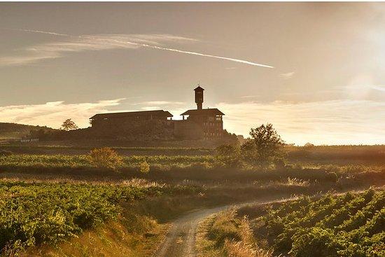 La Rioja Wine Tour avec deux visites...