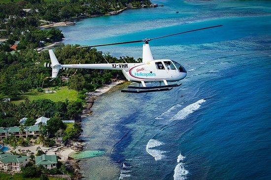 Una muestra de Port Vila: tour...