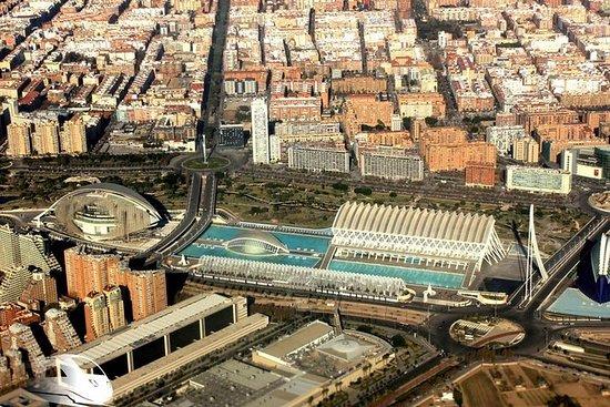 乘坐高速列車從馬德里探索瓦倫西亞