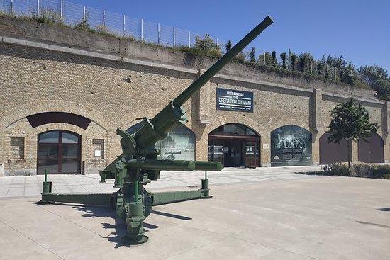 Museo Dunkerque 1940 - Boleto de...