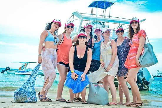 Punta Cana Caribbean Private Party Cruise