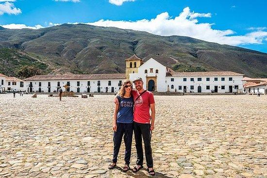 Villa de Leyva • Excursión privada de...