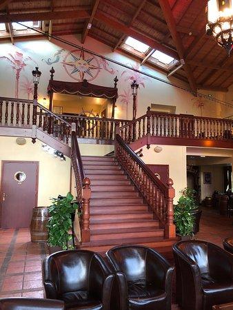Hotel des Pirates ภาพถ่าย