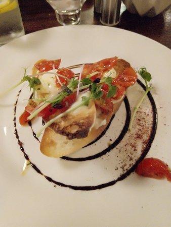 Momo Restaurant Photo