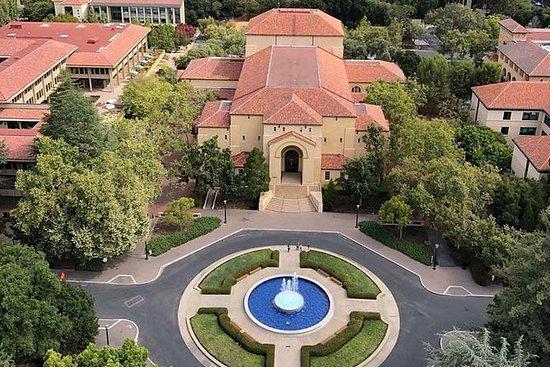 矽谷憲章-谷歌蘋果,Facebook,斯坦福大學等6小時