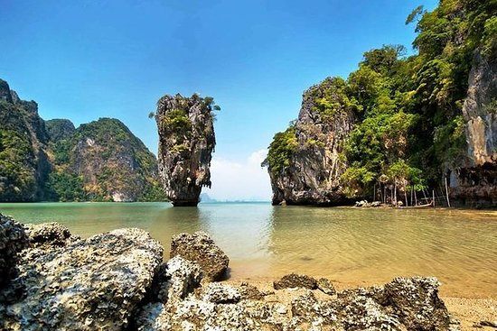 James Bond Island Canoa 7 Point 5...