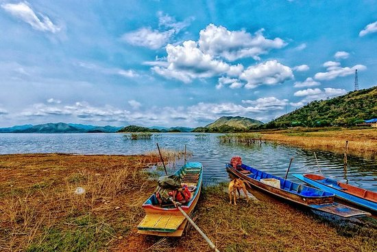 Beautiful Phetchaburi