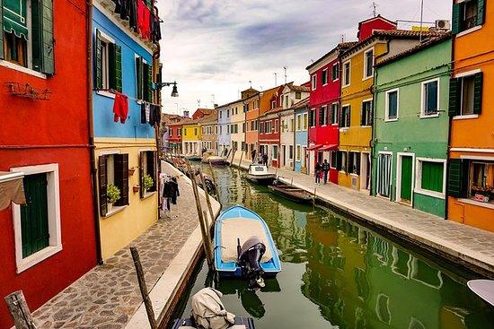 Privat heldagstur i Venezia