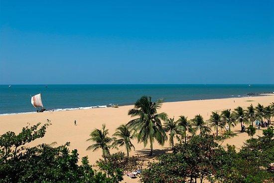 Recorrido por los 7 días de Sri Lanka...