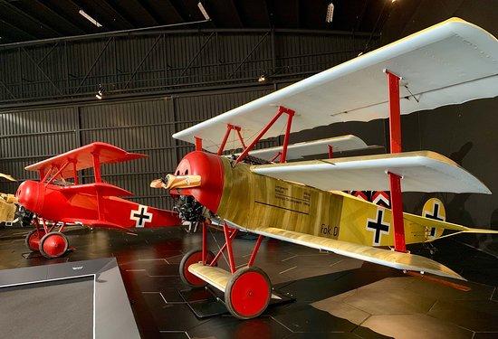 พิพิธภัณฑ์การบินโอมาคา