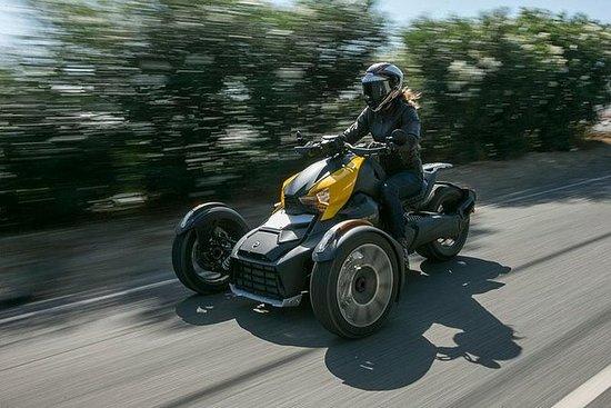 Ryker Tour - Furnas | Rijd op de ...