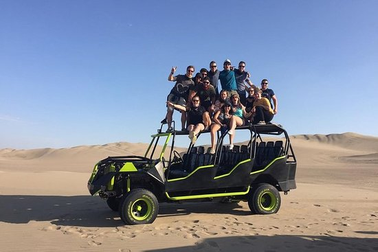 Dune Buggy Tour / 2 horas