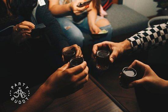 Party Buddy - Pub Crawl i Gdansk