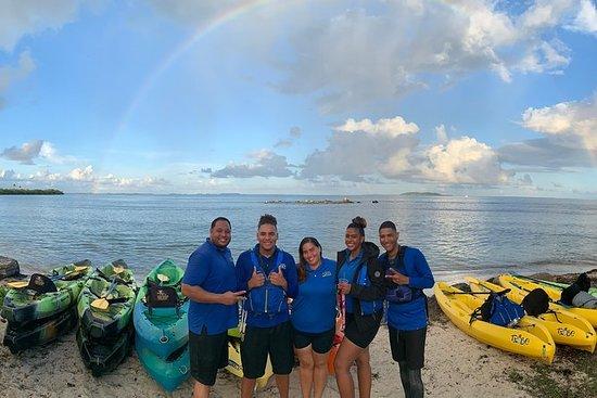 Bio Bay Night Kayaking 20h00 | avec...