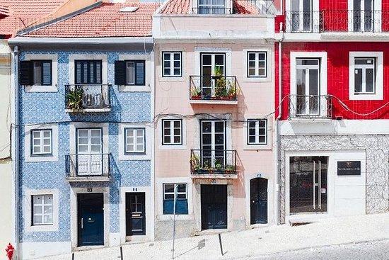 Lissabon & Funchal Portugal Ervaring