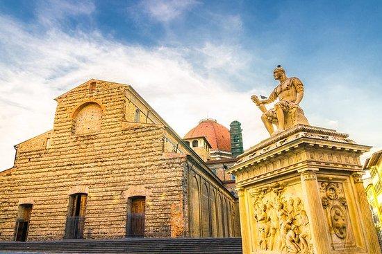 Medici-Kapellen: Ticket ohne Anstehen