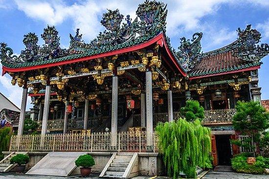 Sabores de Penang - Excursión en tierra...
