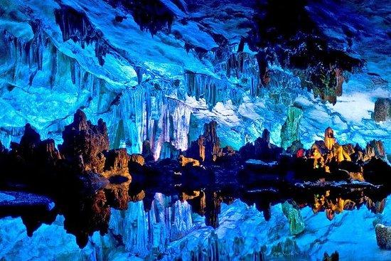 Sataplia og Prometheus Caves Day Tour...