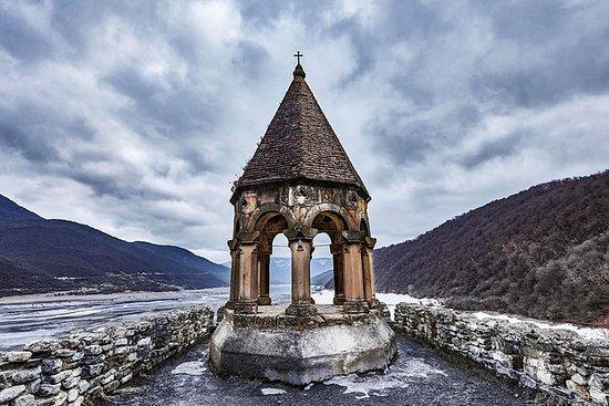 Excursão de inverno de um dia: Gudauri
