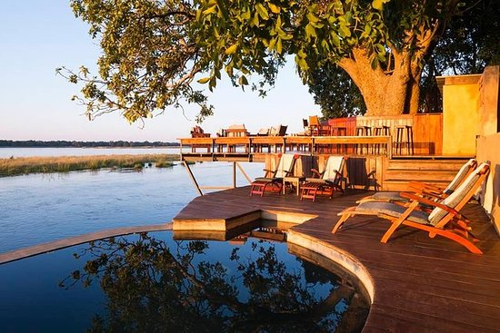 11 Nights Ultimate Zambia Highlights...