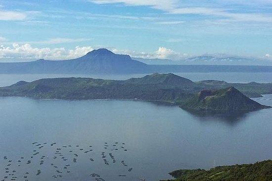 Tagaytay Ridge + Taal Volcano Trek...