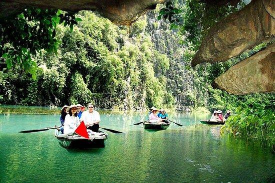 Van Long Nature Reserve - Kenh Ga ...