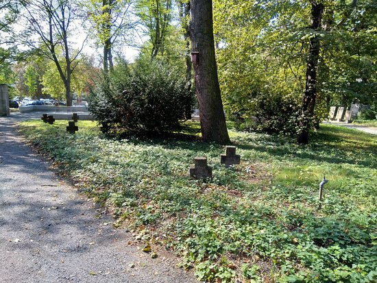 Hauptfriedhof Würzburg