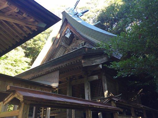 Isemikoto Shrine